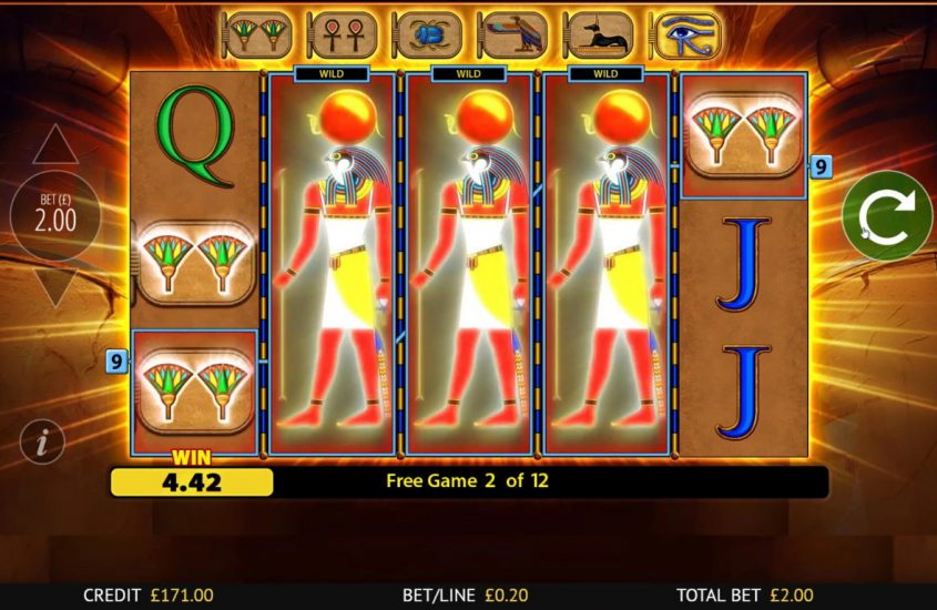 Casino Gameplay