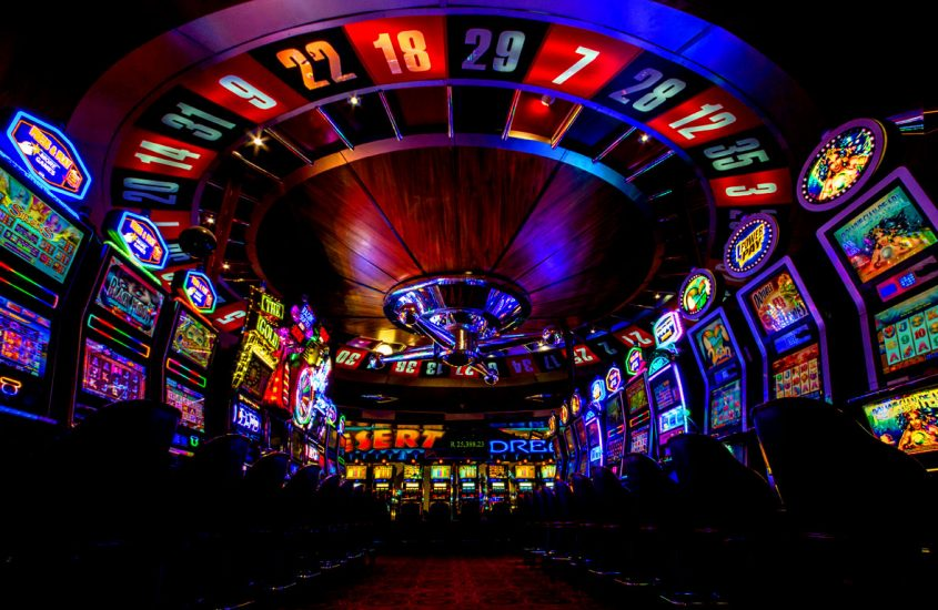 Hitch-Free Way to Play Casino Games Online